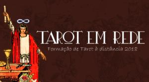 Banner do Tarot em Rede 2018