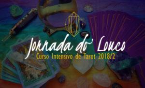 Banner da Jornada do Louco